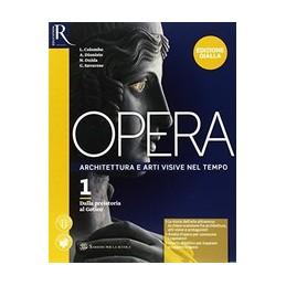 opera-ed--gialla-1--libro-misto-con-hub-libro-young-vol-1come-leggere-opera-dartehub-libro-young