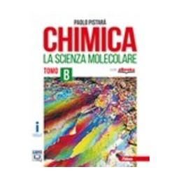 chimica--la-scienza-molecolare-b--vol-2