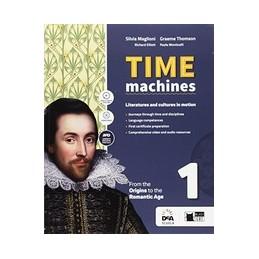 time-machines--volume-1--easy-ebook-su-dvd--ebook--vol-1