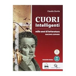 cuori-intelligenti-edizione-rossa-volume-leopardi--ebook--vol-u