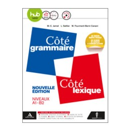 cote-grammaire-cote-lexique-volume-unico--cd-audio---ed-2017-vol-u