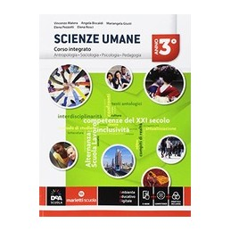 scienze-umane--volume-classe-3--ebook-corso-integrato-lsu-vol-1