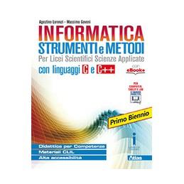 informatica-strumenti-e-metodi-primo-biennio-vol-u