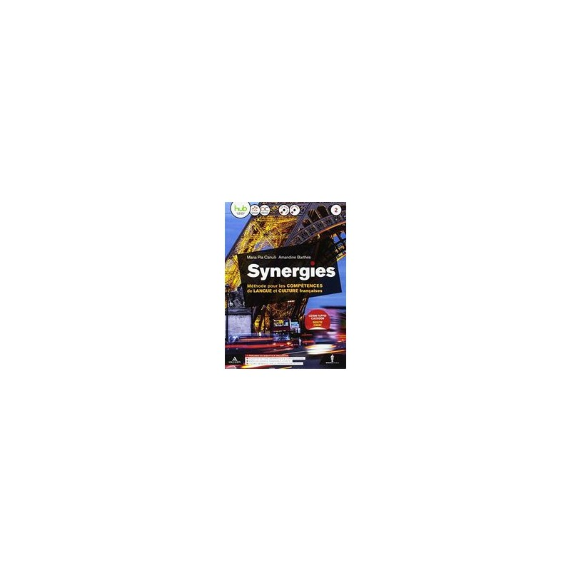 synergies-volume-2--cd-audio-vol-2