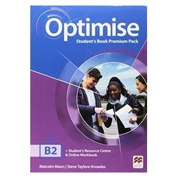 optimise-b2--italy-pack-students-book-premium-packkey--ebook--orkbookkey-vol-u