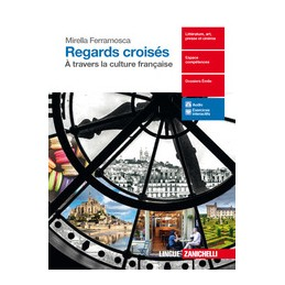 regards-croises--volume-unico-ld-a-travers-la-culture-francaise-vol-u