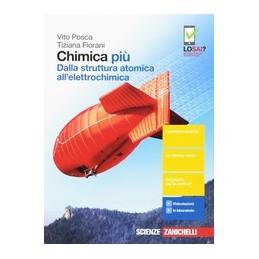 chimica-piu--dalla-struttura-atomica-allelettrochimica-ldm--vol-2