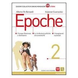 EPOCHE 2  EUROPA DELLE RIFORME +ATLANTE