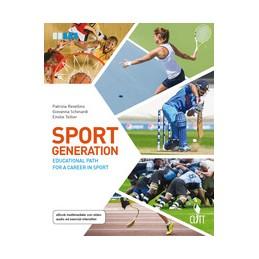 sport-generation--volume-unico-ldm-educational-path-for-a-career-in-sport-vol-u