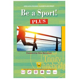 be-a-sport-plus--cd-audio-cod--cd-50225--vol-u