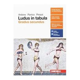 ludus-in-tabula--gradus-secundus-ldm--vol-2
