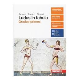 ludus-in-tabula--gradus-primus-ldm--vol-1