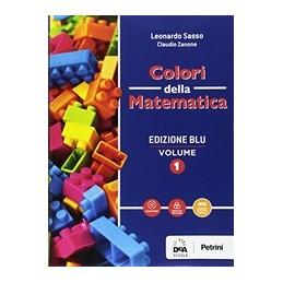 colori-della-matematica--edizione-blu-volume-1--quaderno-1--ebook--vol-1