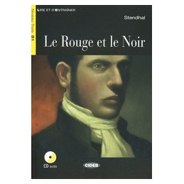 rouge-et-le-noir-le--cd-audio--app--vol-u