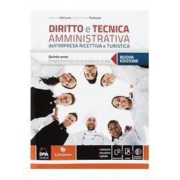 diritto-e-tecnica-amministrativa-dellimpresa-ricettiva-e-turistica--ebook-volume-classe-quinta--e