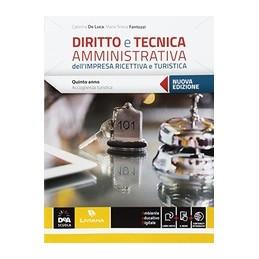 diritto-e-tecnica-amministrativa-dellimpresa-ricettiva-e-turistica--ebook-volume-classe-quinta--a
