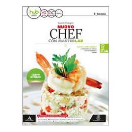nuovo-chef-con-masterlab--settore-cucina-volume-unico--ricettario--aiuto-allo-studio--1-bn---ed