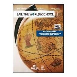 sail-the-orld--school-testi-per-istituti-alberghieri-vol-u