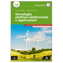 tecnologie-elettricoelettroniche-e-applicazioni-volume-2--2-edizione-vol-2