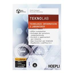 teknolab-tecnologie-informatiche-e-laboratorio-vol-u