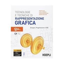 tecnologie-e-tecniche-di-rappresentazione-grafica-disegno-progettazione-e-cad-vol-u