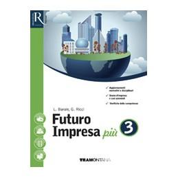 futuro-impresa-piu-3--libro-misto-con-hub-libro-young-vol-1--hub-libro-young--hub-kit-vol-1