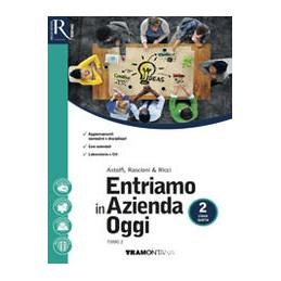 entriamo-in-azienda-oggi-2--libro-misto-con-hub-libro-young-tomo-1--tomo-2--hub-libro-young--hub