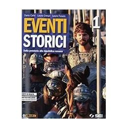 eventi-storici-1--mi-preparo-allinterrogazione-1-dalla-preistoria-alla-repubblica-romana-vol-1
