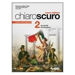 CHIAROSCURO  2 X TR
