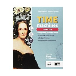 time-machines-concise--volume-unico-concise--easy-ebook-su-dvd--ebook--vol-u