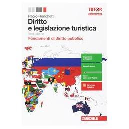 diritto-e-legislazione-turistica-3ed---fondamenti-di-diritto-pubblico-ldm--vol-2
