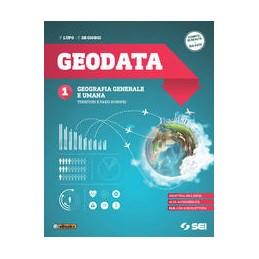 geodata-1-geografia-generale-e-umana--territori-e-paesi-europei-vol-1