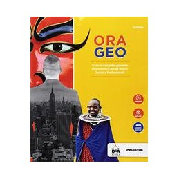 ora-geo--volume-unico--atlante--ebook-per-istituti-tecnici-e-professionali-vol-u
