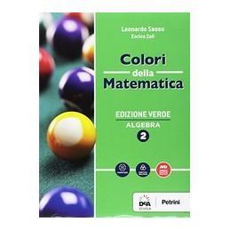 colori-della-matematica--edizione-verde-algebra-2--quaderno-algebra-2ebook--vol-2
