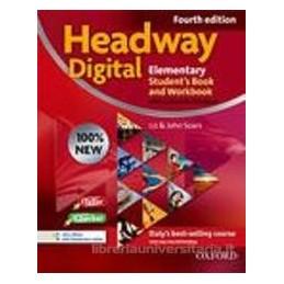 HEADWAY DIGITAL ELEMENTARY +ITUTOR +ICHC