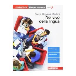nel-vivo-della-lingua--idee-per-imparare-grammatica-lessico-e-comunicazione-vol-u