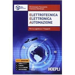 eea-elettrotecnica-elettronica-automazione-per-la-logistica-e-i-trasporti-vol-u