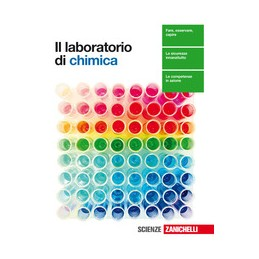 laboratorio-di-chimica-il--volume-unico--vol-u