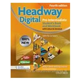 HEADWAY DIGITAL PREINTERMEDIATE +BUILD