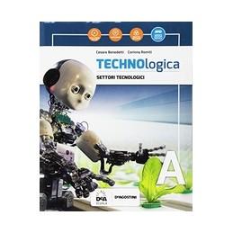 technologica-volume-a--volume-b--volume-c--ebook--tecnologie-in-sintesi--tavole-disegno--easy