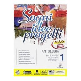 sogni-idee-progetti-1-plus--mito--vol-1