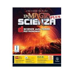 MAGIA-DELLA-SCIENZA-PLUS-VOL-CON-DVD-TAVOLE-ILLUSTRATE-Vol
