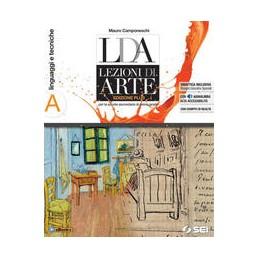 lda-lezioni-di-arte--ed-plus--pack-a--b--quaderno-per-lo-sviluppo-delle-competenze-vol-u