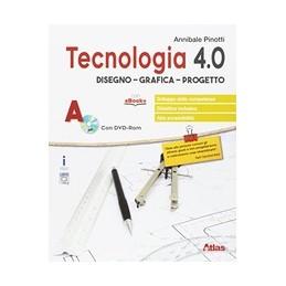 tecnologia-40-disegno-materiali-laboratorio-esercitazioni-vol-u