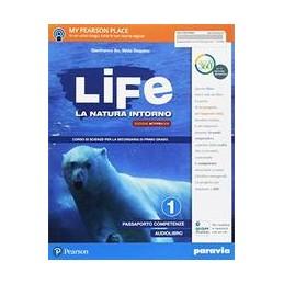life--la-natura-intorno-1--edizione-activebook--vol-1
