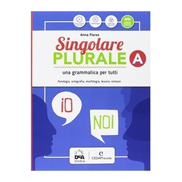 singolare-plurale-volume-a--volume-b--volume-c-easy-ebook-su-dvd---ebook-vol-u
