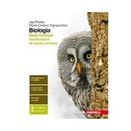 biologia--dalla-biologia-molecolare-al-corpo-umano-ldm--vol-2