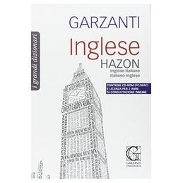 grande-dizionario-hazon-di-inglese-il--cd-rom--licenza-on-line-2017-vol-u
