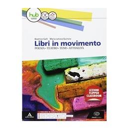 libri-in-movimento-poesia-teatro-temi-attualita--alle-origini-della-letteratura-vol-u