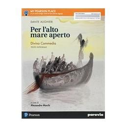 per-lalto-mare-aperto-divina-commedia--testo-integrale-vol-1
